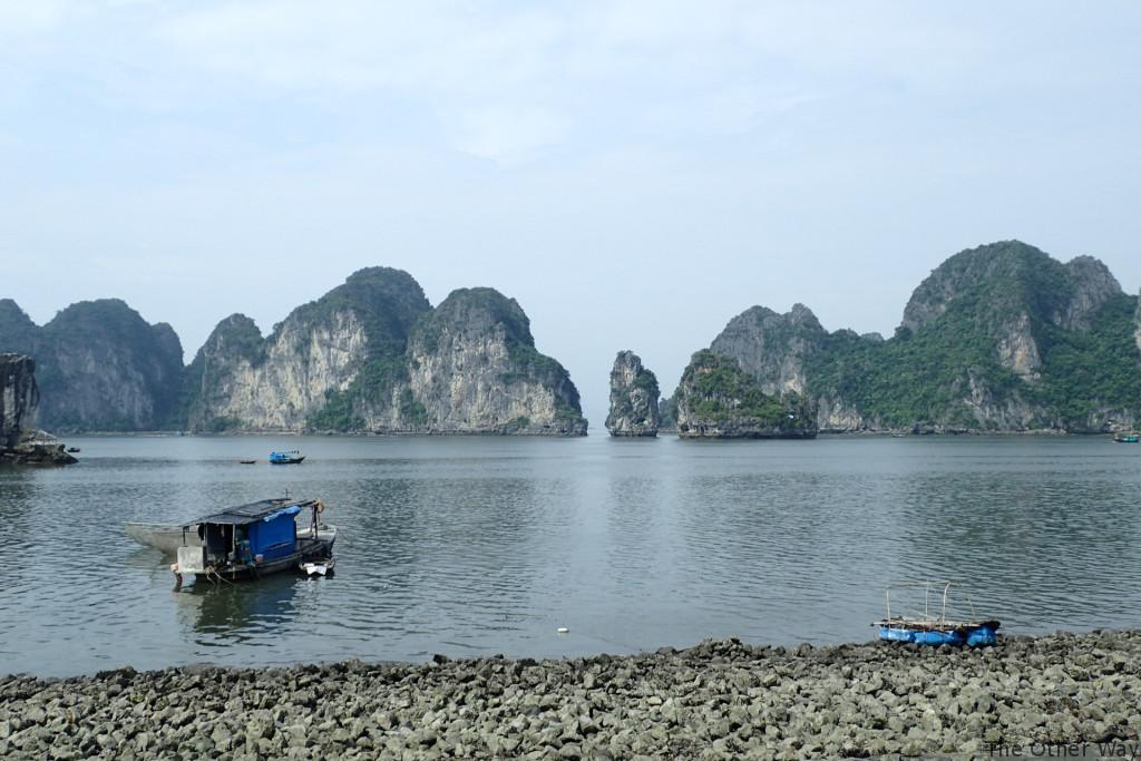 halong bay city